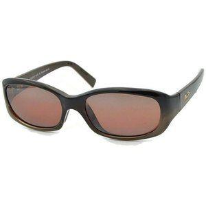 Maui Jim Punchbowl MJ 219-01 Fade Brown Sunglasses